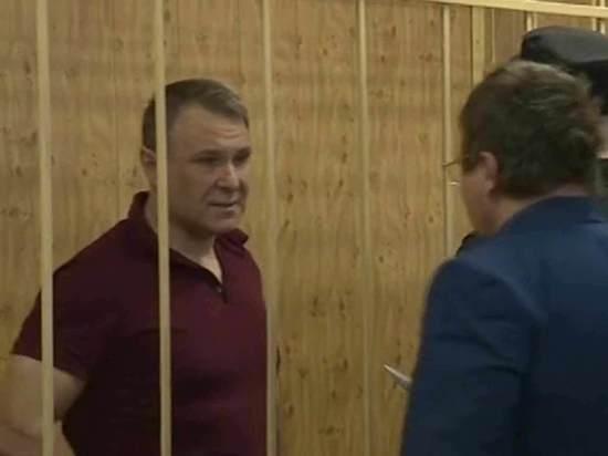 Владимир Барсуков-Кумарин встретил спецназ расслабленно