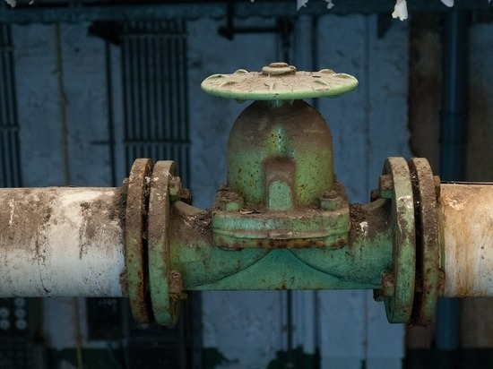 На отказ России от транзита газа Украина ответила шантажом
