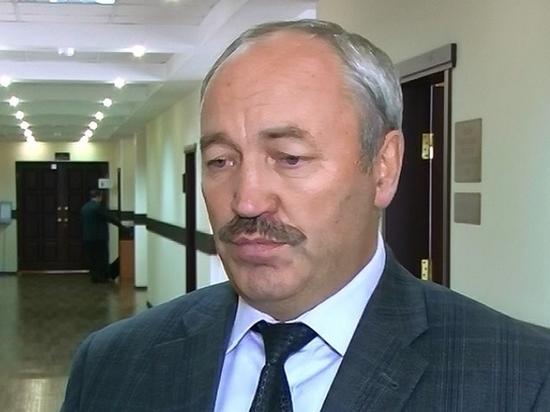 Арестован экс-зампред правительства Хабаровского края Василий Шихалев