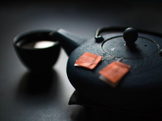 Ученые назвали смертельную опасность чая