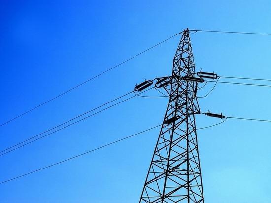 В Улан-Удэ микрорайон «Энергетик» долго оставался без энергии