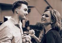 Александр Панайотов и Ольга Кормухина появились на похоронах Началовой