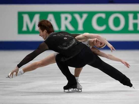 Уступили китайцам: Россия завоевала серебро и бронзу в парном катании на ЧМ