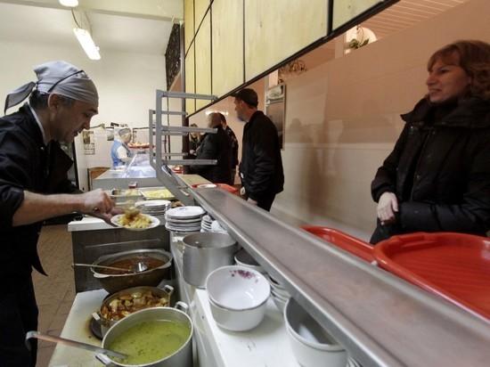 В красноярском Центре питания Универсиады прошли обыски