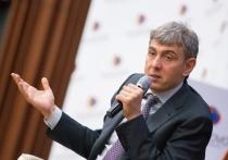 Сергей Галицкий получил самый большой доход в России в прошлом году