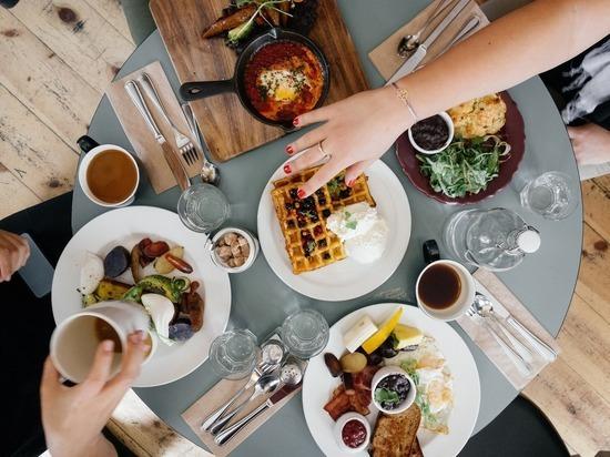 Секретом человеческого самосознания объявлено желание поесть