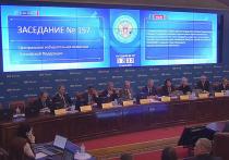 ЦИК официально отказался передать мандат Алферова Грудинину