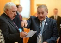Свердловский депутат Госдумы предрек Порошенко арест
