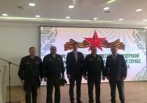 Железноводск претендует на лидерство по подготовке призывников
