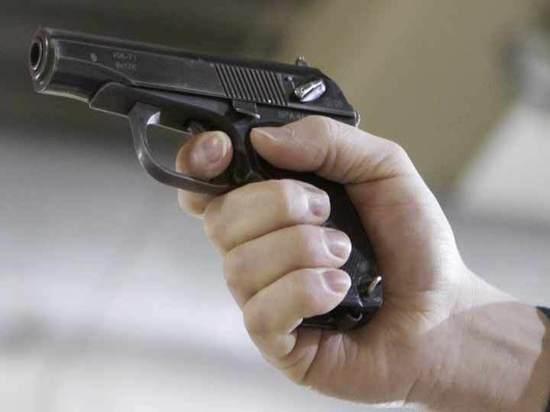 Покушение на московского коммерсанта: киллер случайно подстрелил прохожую