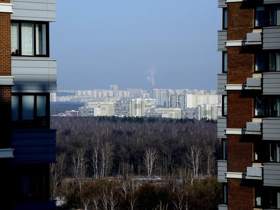 Проект закона об «ипотечных каникулах» прошёл первое чтение