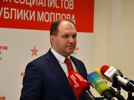Ион Чебан: «Чтобы спасти страну, нужно парламентское большинство»