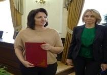 Начальником управления проектной деятельности в Ростовской области стала Анна Булатова