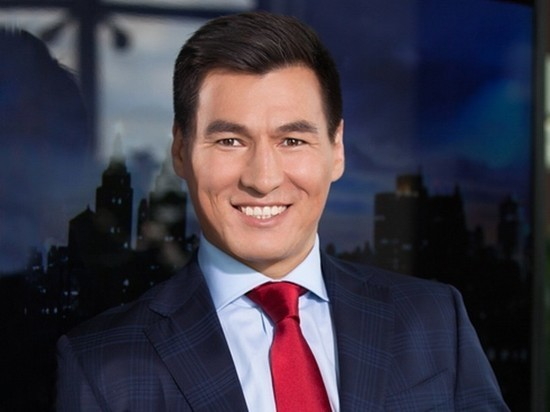 Портрет врио главы Калмыкии в фотографиях
