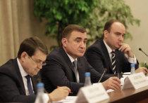 Губернатор Дюмин провел первое заседание возглавляемой рабочей группы Госсовета
