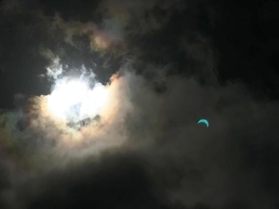 Конец света 21 апреля: конспирологи пророчат, что Нибиру затмит Солнце
