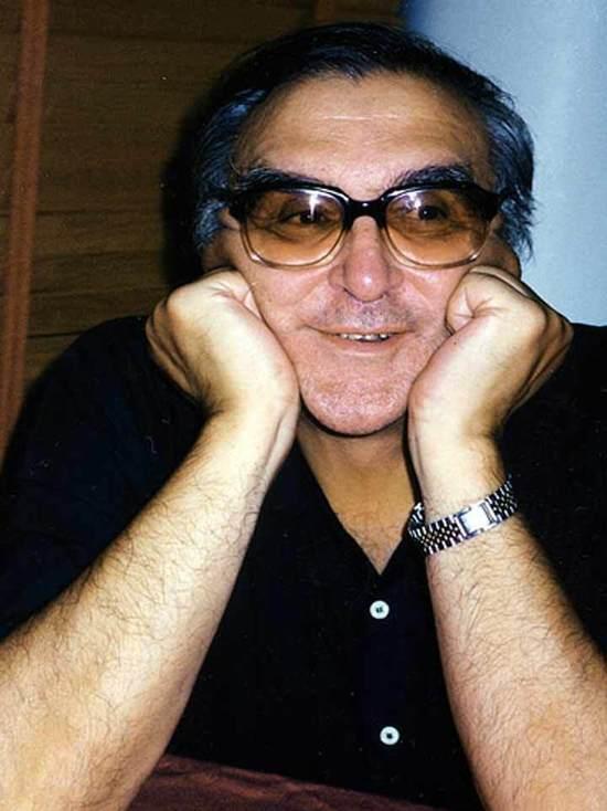 Владимир Дашкевич: