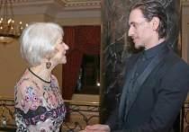 «Нуреев» получил премию «BraVo» из рук почти русской Хелен Миррен