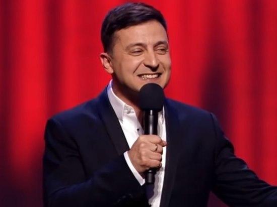Штаб Порошенко отказался считать Зеленского конкурентом в первом туре