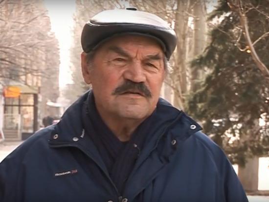 Скончался артист Петр Зайченко