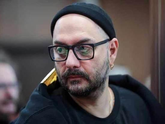 Судья устроил Кирилллу Серебренникову финансовый допрос