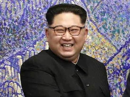 Эксперт рассказал, зачем Ким Чен Ыну ехать в Россию