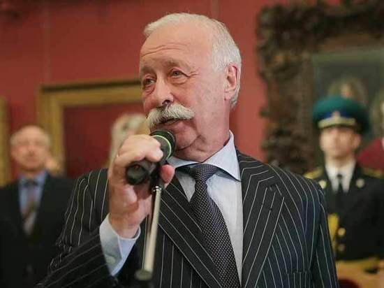Якубович рассказал о том, как написал гимн спецназа ФСБ