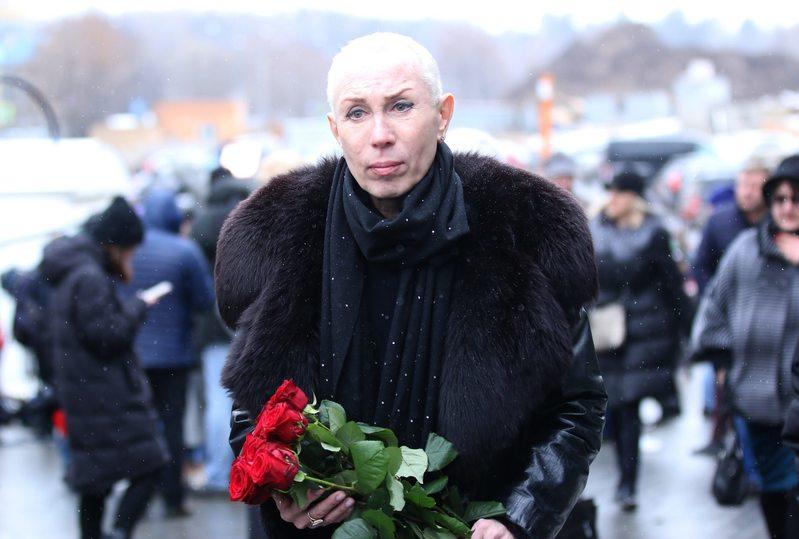 """Шоу-бизнес России сегодня, 22 марта 2019 года"""""""