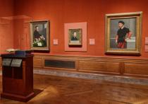 Портреты Морони в Коллекции Фрика