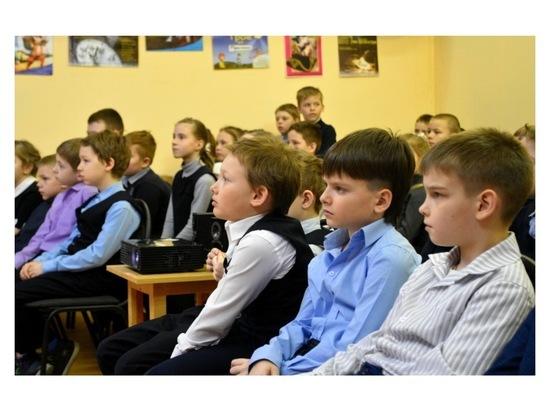 ВСерпухове стартовала акция «Неделя детской книги»