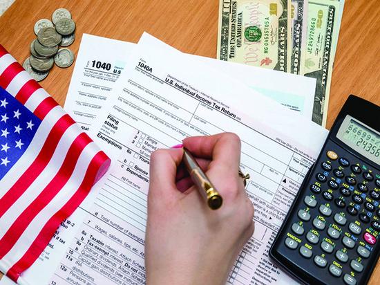 Налоги-2019: как не попасть впросак