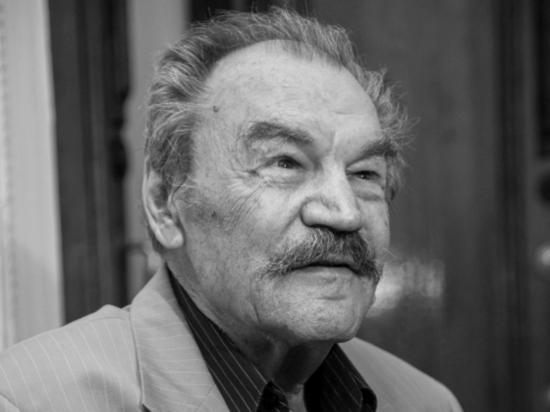 Волгоградский облкомкультуры посвятил Петру Зайченко некролог