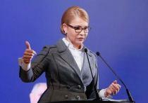 Юлия Тимошенко привлечет Лондон к переговорам по Донбассу