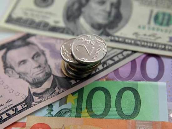 Российские Евробонды приобрели инвесторы из Британии и США