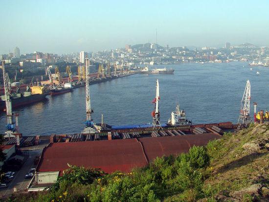Вашингтон: порты Владивосток и Находка причастны к нарушению санкций против КНДР