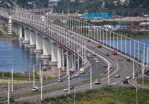 По Академическому мосту в Иркутске пустят троллейбусы