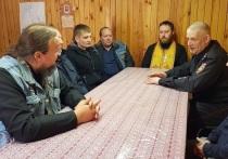 В Кузбассе православные байкеры совместно с полицией займутся пропагандой ПДД