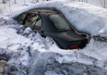 Автоворы Ярославля все чаще воруют автомобили «подснежники»