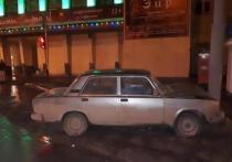 В центре Оренбурга «ВАЗ» сбил женщину