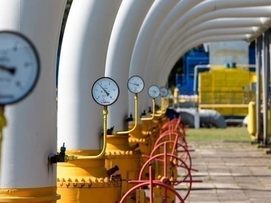 Российский газ будут поставлять в Венгрию в обход Украины