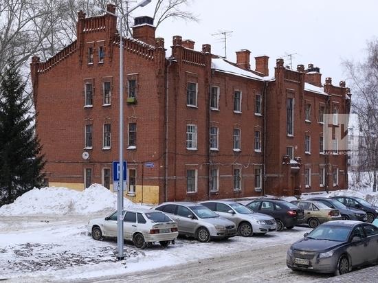 Снос Арских казарм в Казани приостановлен