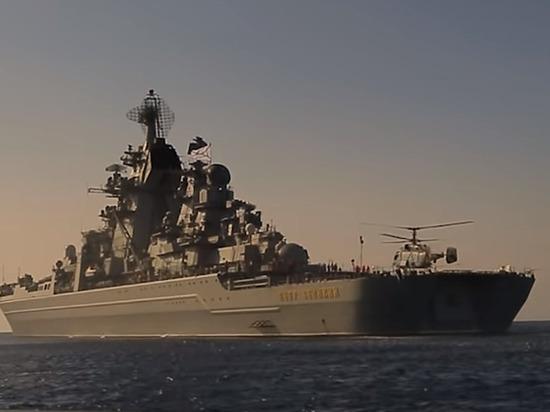 National Interest назвал российские крейсеры самыми смертоносными в истории