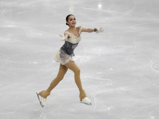 Загитова рвется к победе, Россия хочет в Европу: спортивный анонс выходных