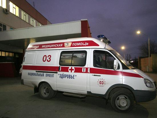 Скончался полицейский, раненый сбежавшим из изолятора в Нижнекамске