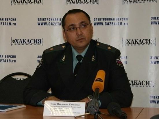 Государственный советник юстиции обирал сотрудников, получая более 150 000 в месяц