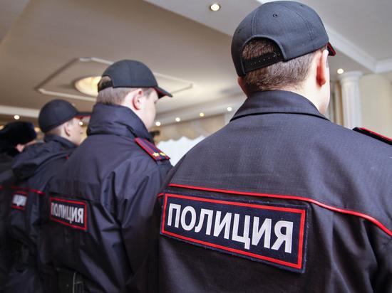 В Татарстане беглец ранил ножом полицейского и был убит