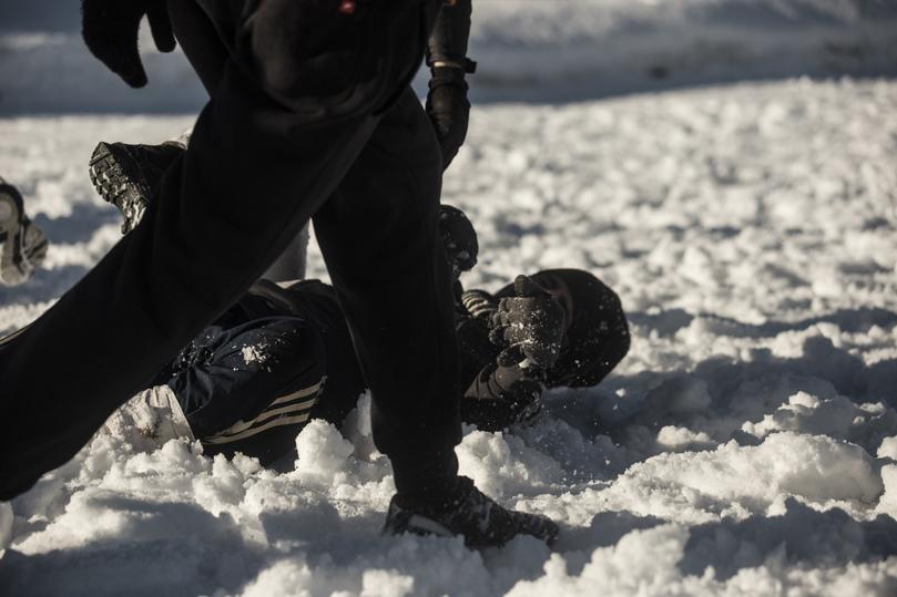 Кила в Тверской области: возрождается древняя русская игра настоящих мужчин