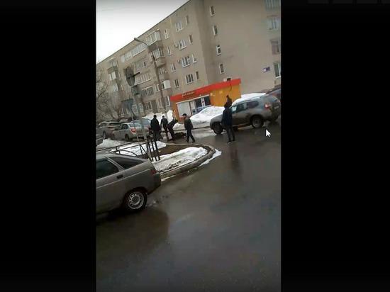 В Нижнекамске заключенный смертельно ранил полицейского
