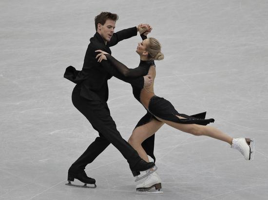 Близость мечты: российские фигуристы завоевали малые серебро и бронзу ЧМ