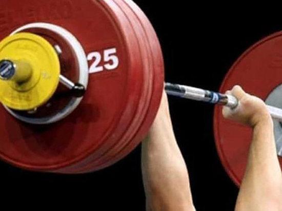 Мордовские тяжелоатлеты завоевали две «бронзы» в Москве